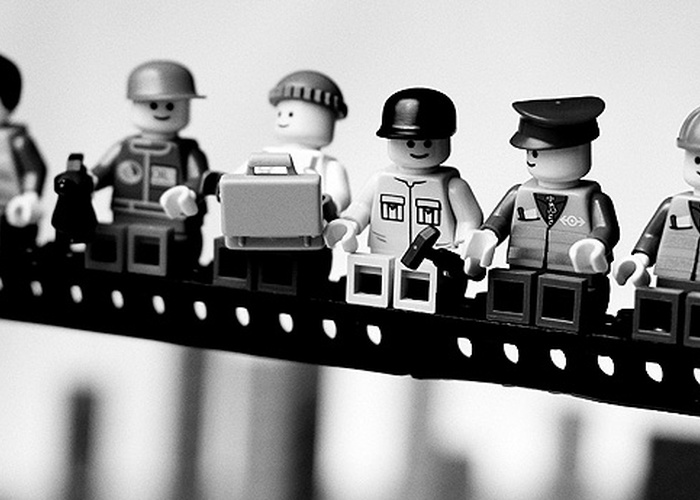 innovation at the lego group One example of a unique process is lego's 'executive innovation governance group '(5) after almost going bankrupt in 2004, one of the way lego was able to turnaround the company was by creating a process to strategically coordinate innovation efforts across the company.